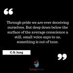 C.G. Jung quotes