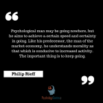 Philip Rieff quotes