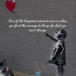 psychology quotes just let go