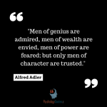 Alfred adler Quotes psychology quotes Life quotes