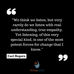 Carl Rogers quotes psychology quotes
