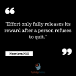 """Effort only fully releases its reward sports psychology"