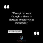 Rene Descartes quotes psychology quotes Philosophy quotes