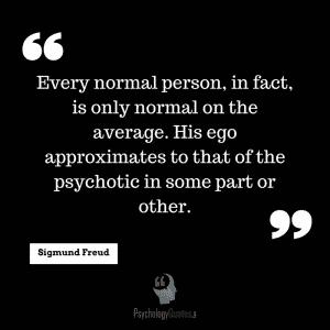 #Sigmund Freud #psychology quotes